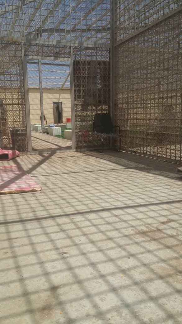 Bir Ahmed Gefängnis